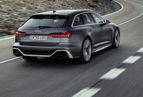Английското подразделение на Audi разкри първите подробности за новото поколение на спортното