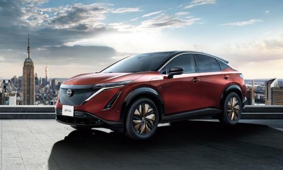 Nissan обяви, че в японските дилърски центрове на марката вече се