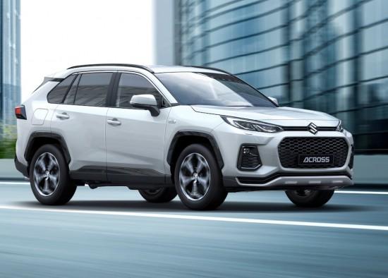 В резултат на сътрудничеството си с Toyota Motor, европейското подразделение на