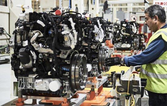 В началото на тази седмица, Ford анонсира първата дизелова версия в