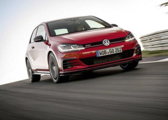 Volkswagen обяви, че компанията стартира първоначалните продажби на новата спортна версия на