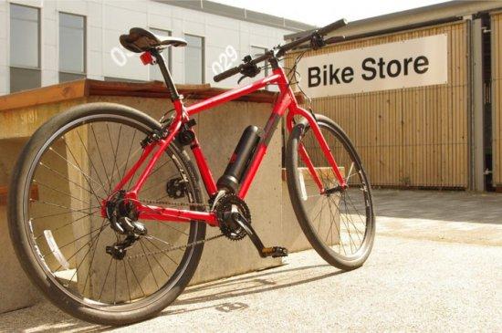 Ако карате велосипеда си сутрин, отивайки на работа или по всяко