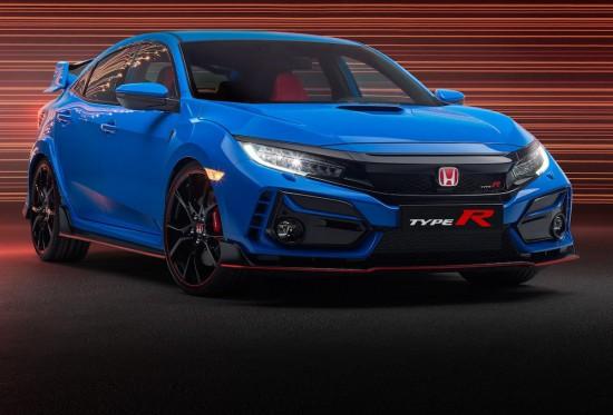 По време на започналият днес Tokyo Auto Salon, Honda разпространи първото