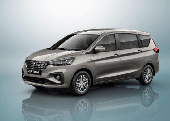 Субсидираната от Suzuki Motor индонезийска Suzuki Indomobil Motor разпространи първите подробности за