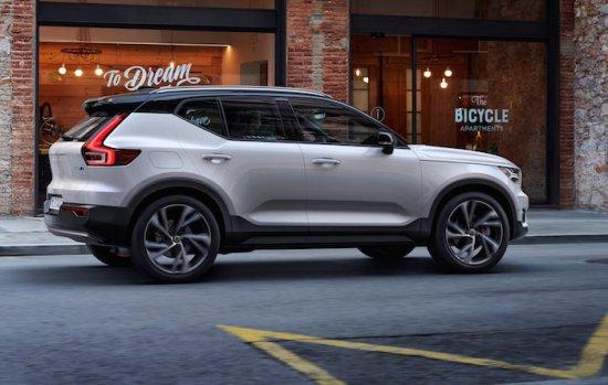 Volvo Cars обяви, че благодарение на разработено от Polestar- част от
