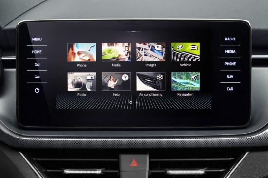 Поглеждайки напред в бъдещето, от SKODA споделят, че автомобилът на утрешния