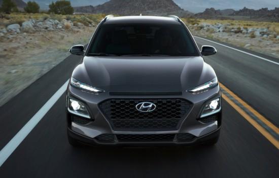 Североамериканското подразделение на Hyundai обяви, че през септември тази година, към портфолиото