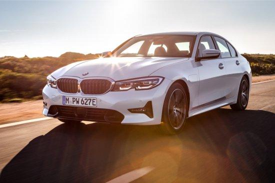 Портфолиото от двигатели за новото поколение на спортния седан се допълва