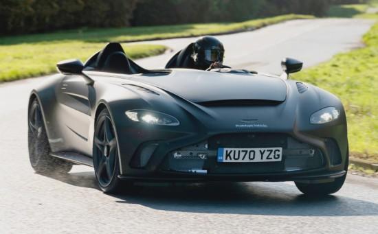 Този автомобил наистина ще бъде истинска рядкост. И съответно наистина скъп