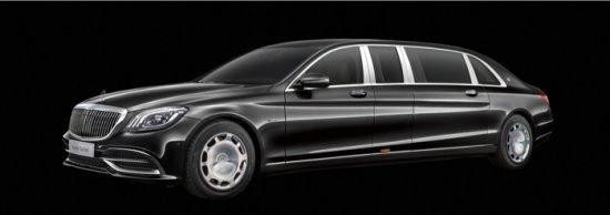 След обновяването на , Mercedes-Benz разпространи подробности и за освежената верися на