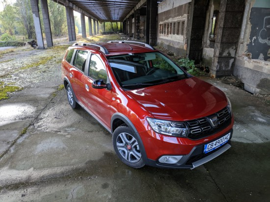 С възраждането на марката Dacia, Renault Group осъществи една мечта- потребителят