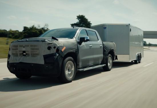 Американският автомобилен гигант General Motors обяви, че 6 нейни модела (версия