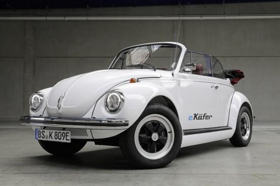 Volkswagen разкри подробности за интересен нов проект на марката, който включва трансформацията