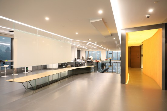 Снимка: Groupe Renault с дизайн център и в Шанхай