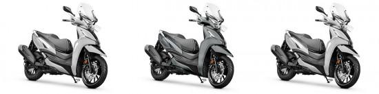 Компанията Сенакс ООД е една от най-активните на българския мотоциклетен пазар. Чрез