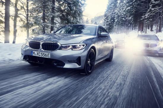 2019-а година е деветата поредна рекордна година за BMW Group. Търговският