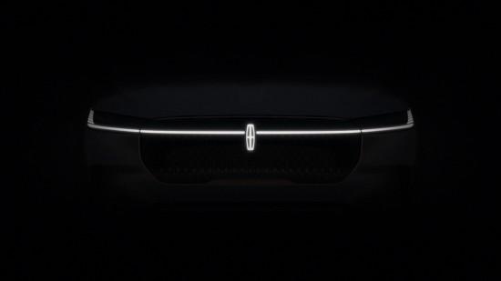 Американската легенда LINCOLN, която е част от Ford Motor Company, обяви,
