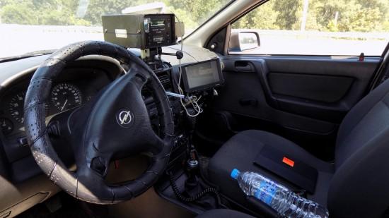 Снимка: 37 619 нарушения на скоростните режими са констатирани в първата седмица на април