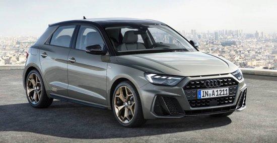 Новото Audi A1 Sportback е вече и с новата платформа MQB
