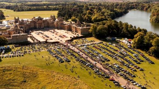 Bentley обяви, че по време на тазгодишното издание на Bentley Drivers
