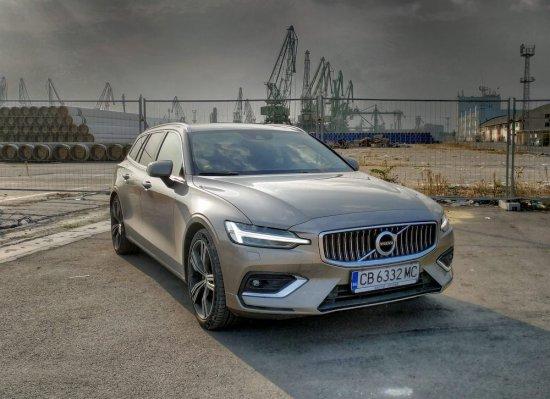 През последните години европейският пазар на нови автомобили е доминиран от SUV