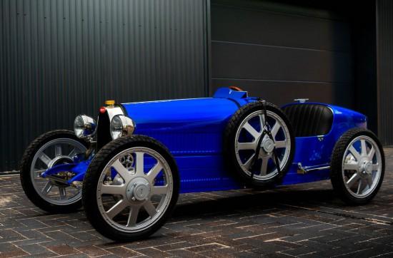 Bugatti обяви че, след доста сериозно забавяне, компанията, в сътрудничество с The