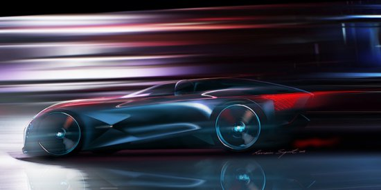 Днес DS Automobiles разпространи първата информация за изцяло новата си концептуална разработка