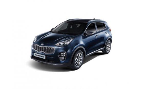 Kia Motors обяви, че глобалните продажби на модела Sportage са достигнали