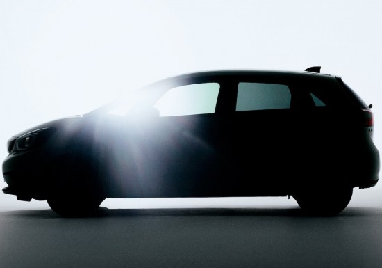 Днес Honda разпространи първото изображение на изцяло новото поколение на легендарния си