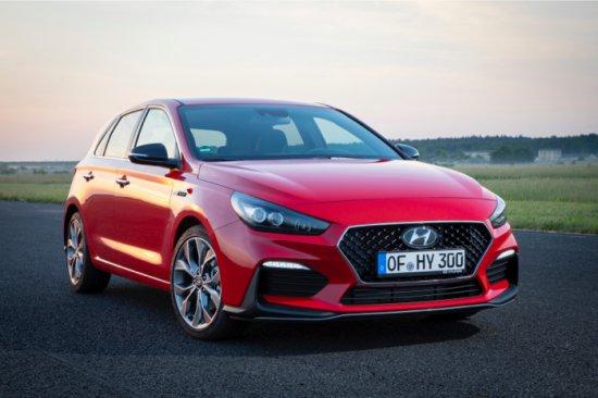 Днес Hyundai разкри първите подробности, снимки и видео на първия представител
