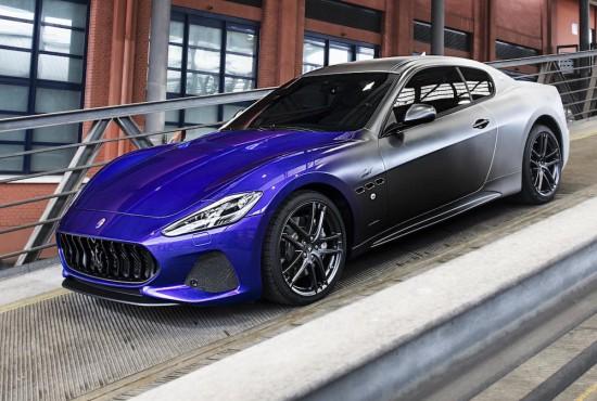 Maserati разкри подробности за интересен нов свой проект, разработен в чест