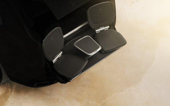 Днес Rolls-Royce разкри нови подробности за изцяло новия си модел Cullinan,