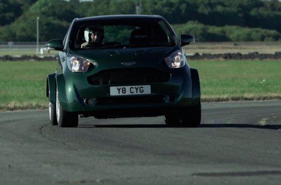 Goodwood Festival of Speed във Великобритания е емблематично събитие, посетителите на което