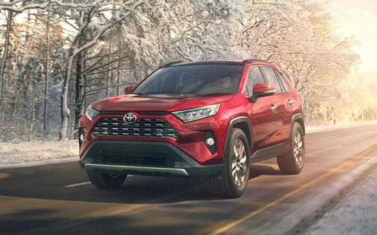 Toyota заяви две нови функции за безопасност, които ще бъдат много полезни