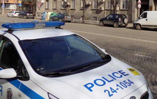 Снимка: Приключи специализираната полицейска операция на Пътна полиция, насочена към пешеходците