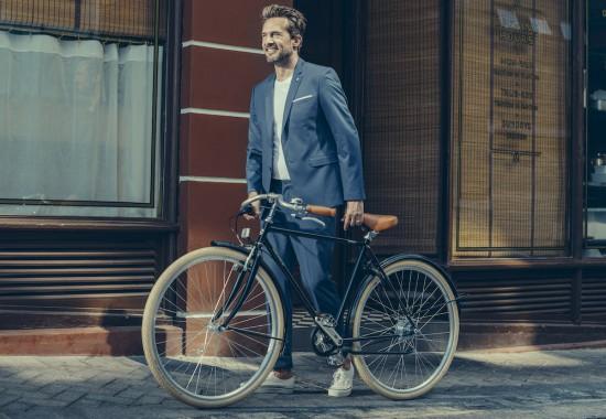 Снимка: SKODA с нова колекция велосипеди. Има и електрифицирани