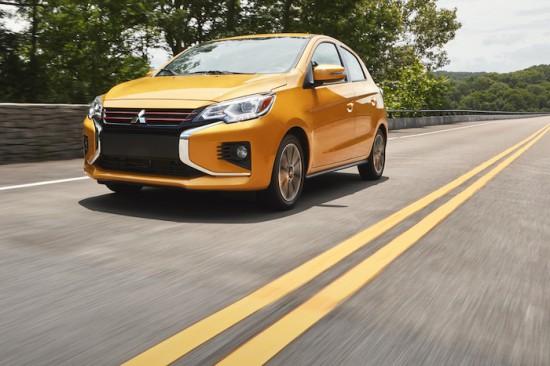 Североамериканското подразделение на Mitsubishi Motors анонсира няколко сериозни новости, които могем да
