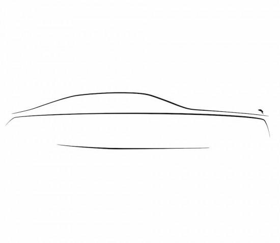 Rolls-Royce Motor обяви, че през есента на тази година ще станем