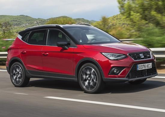 Испанският автомобилен производител SEAT обяви, че компанията е започнала производството на 1.5-литрова