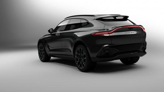 Aston Martin анонсира любопитна своя инициатива, реализирана с архитекта Дейвид Аджайе и