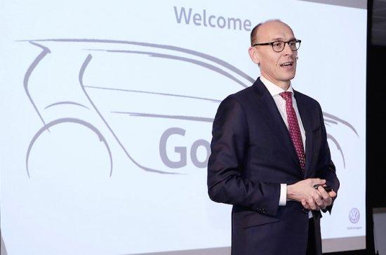 Volkswagen обяви официално, че производството на новото- осмо, поколение на хитовия