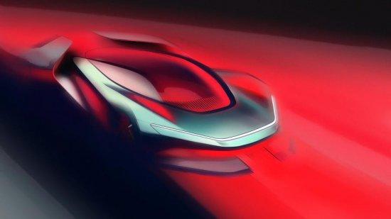 Автомобилният свят се увеличи с още един производител, който обаче анонсира планове,