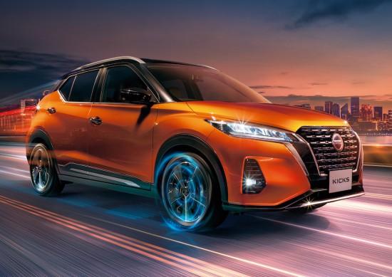 Nissan обяви, че в Япония са започнали продажбите на новия електрифициран компактен