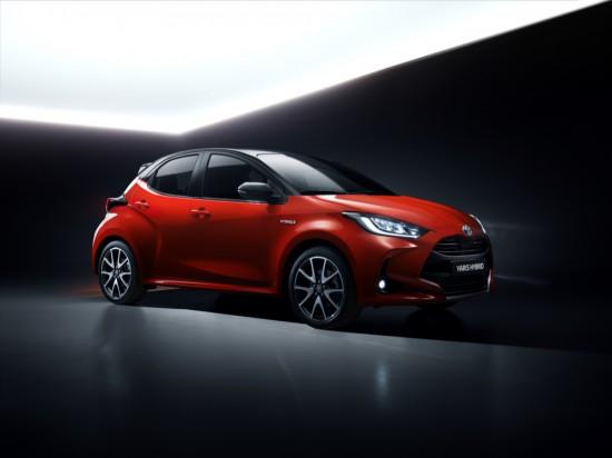 Днес Toyota разпространи първата официална информация, снимки и видео на новото- четвърто,
