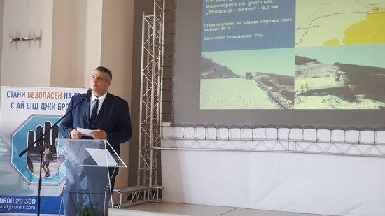 Близо 7 млрд. лв. ще се инвестират в пътната инфраструктура на