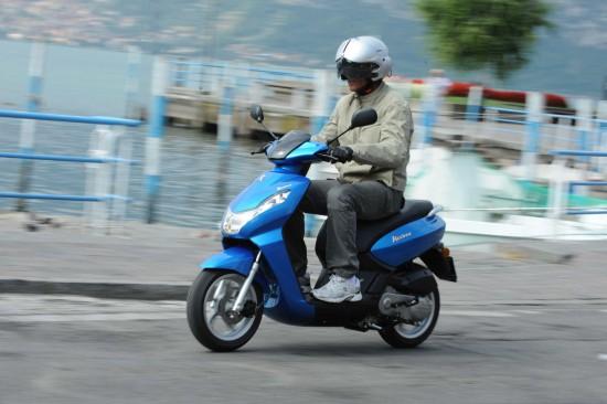 Най-старият мотоциклетен производител в света – Peugeot Motocycles, ще вземе участие