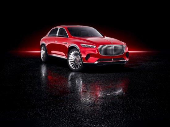 Mercedes-Benz публикува първите официални видео материали на двете си основни премиери на