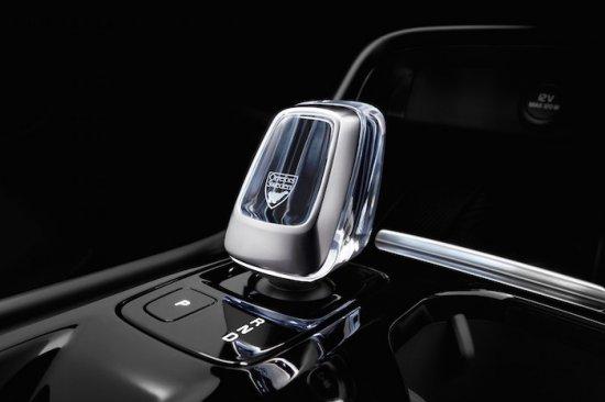 Volvo разпространи първите официални снимки и подробности за новото попълнение в луксозното