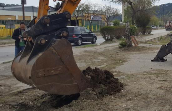 Снимка: Над 26 млн. лв. ще се инвестират в рехабилитацията на 32,5 км от пътя Дупница – Самоков