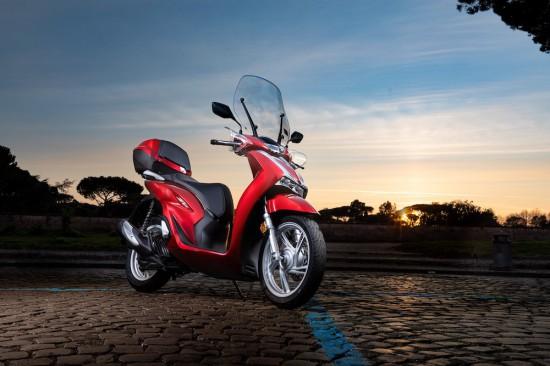 Скутер от EICMA ще бъде представен по време на двудневния фестивал